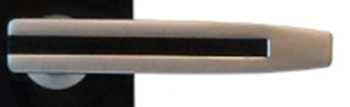 Ручка гостиничного замка