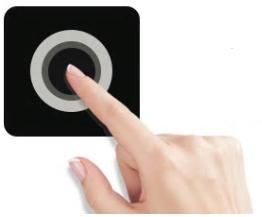 Доступ по отпечатку пальца